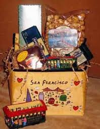 san francisco gift baskets san francisco sf bay area gift baskets hotel amenities
