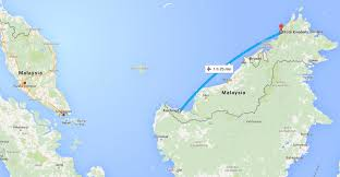 Singapore Map World by Borneo Singapore Malaysia U2026 Itinerary Stepping Out Of Babylon