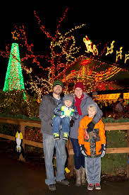 lights of christmas stanwood the lights of christmas at warm beach seattle area family fun