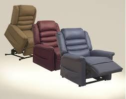 amazon com invincible power lift recliner cabernet health