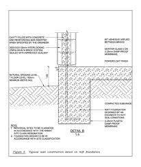 strip foundation detail drawing google search ban ve chi tiet