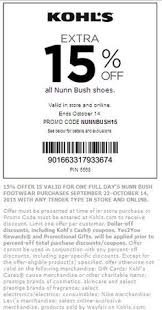 kohls coupon 10 50 intimates in store and august