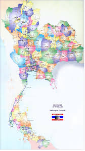 World Map Thailand by The Provinces Of Thailand We Love Thailand Pinterest Asia