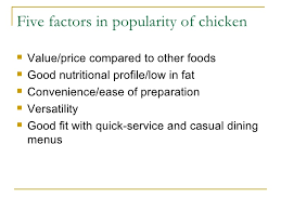 issues and challenges in broiler production