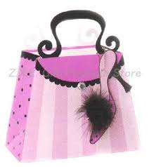 big gift bags party bags