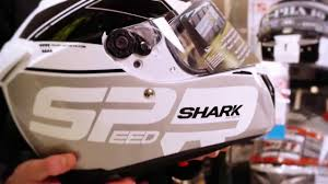 speed r sauer doble product review shark speed r helmet