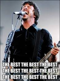 Foo Fighters Meme - your thoughts on foo fighters page 3 texags