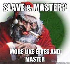 Dirty Santa Meme - dirty santa memes quickmeme