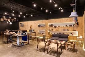 Interior Design Stores The Store Putting Tijuana On The Design Map The New York Times