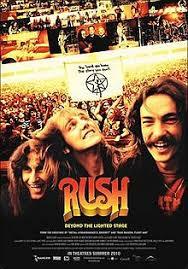 Rush Beyond The Lighted Stage Wikipedia