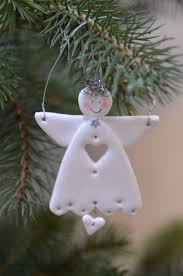 56 best navidad images on pinterest clay ornaments christmas