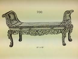 catalogue of chinese furniture blackwoodware man chuen oi ting