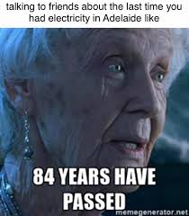 Electricity Meme - the internet is laughing at south australia s power problems sbs