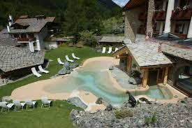 notre maison cogne aosta valley