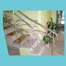 stainless steel railings manufacturer from new delhi