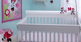 bedding set minnie mouse bedroom theme kids beautiful minnie
