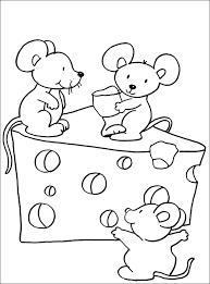 imagenes de ratones faciles para dibujar dibujos para colorear ratones para colorear bordados pinterest