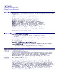 Hard Copy Of Resume Copy Of Resume Format Free Resume Templates To Download Popsugar