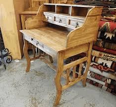 Mexican Pine Bookcase Mexican Pine Secretary U0027s Desk Lira Marisol Imports Mexican