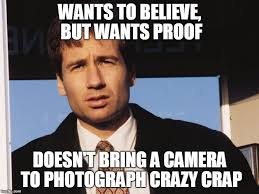 Camera Meme - 20 funny x files memes only true fans will understand sayingimages com
