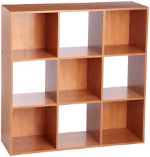 Storage Bookshelf Decor Cube Bookcase Oak Cube Bookcase Cube Storage Bookcase