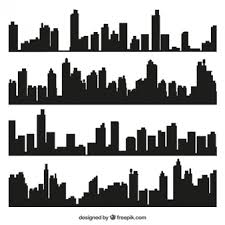 skyline vectors photos and psd files free download