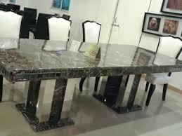 black granite top dining table set black granite dining table set dining tables 8 granite dining sets