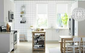 ikea white kitchen island all you need to add is some freshly baked bread ikea