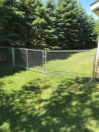 chain link fence bemboom u0027s fence inc saint cloud mn