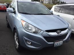 2011 hyundai tucson limited for sale used 2011 hyundai tucson for sale vancouver wa