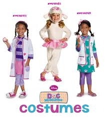 Doc Mcstuffins Costume Ultimate Guide To Disney Costumes Disney Costume Shop Guide