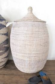 White Laundry Hampers by Wanna Define Your Home Decor Style U2013 Modecorarts