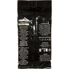espresso ground coffee lavazza ground coffee caffe espresso 200g woolworths