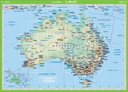 atlas map of australia mapping the world with lonely planet lonely planet