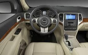 2005 Grand Cherokee Interior 2011 Jeep Grand Cherokee Vehicle Gas Bmw Chrysler Chrysler
