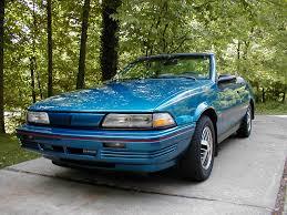 1987 pontiac sunbird gt convertible pontiac sunbird windscreen
