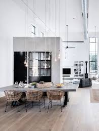 Industrial Chic Home Decor An Industrial Chic Home In Tel Aviv Israel The Style Files