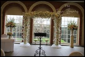 Wedding Arches For Hire Wedding Flowers Arch Hire The Fine Flower Company