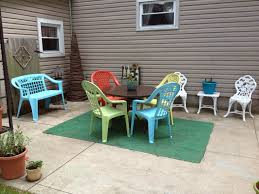 best 25 plastic patio furniture ideas on pinterest plastic