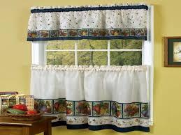 Elegant Kitchen Curtains Kitchen Window Curtains 15 Elegant Kitchen Window Curtains For