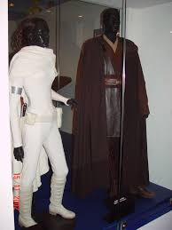 Anakin Skywalker Halloween Costume Padme Anakin Skywalker Costumes Paul Hempsall Flickr