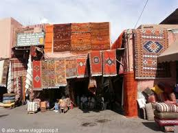 venditore di tappeti venditori di tappeti il simplicissimus