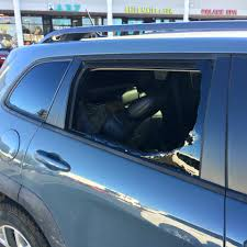mash jeep broken glass and crushed flex pipe 2014 jeep cherokee forums