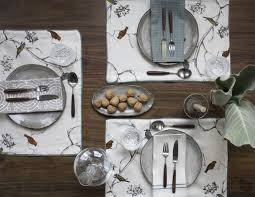 Placemats For Round Table Inspired Placemats For Round Table In Kitchen Modern With Sikkens