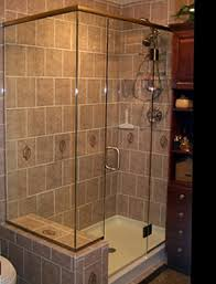 tub u0026 shower enclosures in richmond budget glass company full