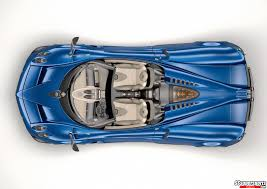 pagani huayra 2018 15 2018 pagani huayra roadster top view top off sssupersports