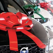 big bow for car present carbows us big car bow 30 inches with magnetic backing