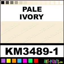 pale ivory interior enamel paints km3489 1 pale ivory paint