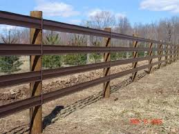 deer fence designs how to make fence
