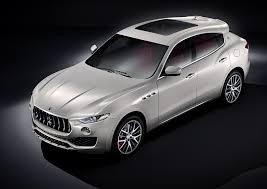 levante maserati 2017 which trim level of the 2017 maserati levante should you buy